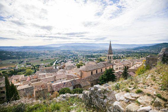 Saint Saturnin les Apt, Luberon, Frankrijk