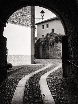 Cividale del Friuli von Alexander Voss