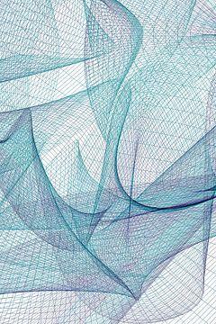 Geometria #67 von Dietmar Meinhardt