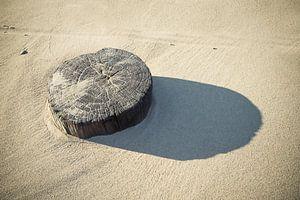Zand erover van