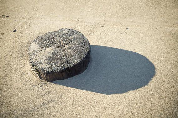 Zand erover van B Tindal