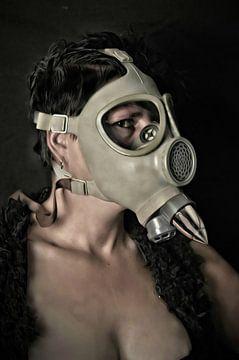 """""""Masked"""" von Pascal Engelbarts"""