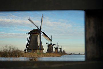 hollands plaatje von Angelique Rademakers