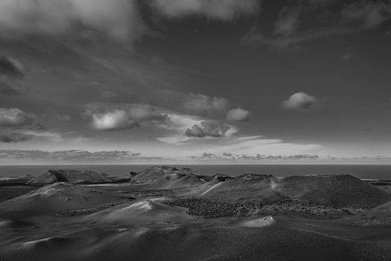 craters van Heinz Grates
