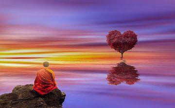 """""""Zen"""" von Maarten Kost"""