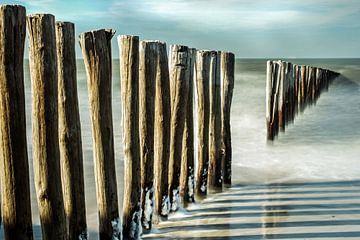 Domburg, Zeeland van Erik Wouters