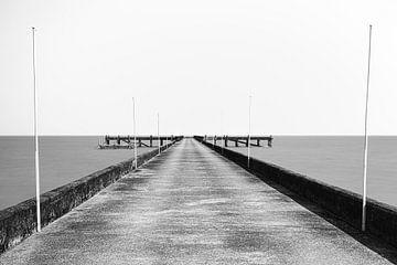 Pier van Johan Zwarthoed