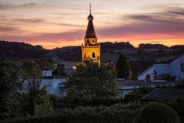 Kerk Wijlre van Rob Boon