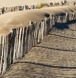 Strandschaduwen van