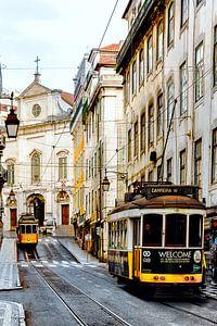 Vintage Lissabon
