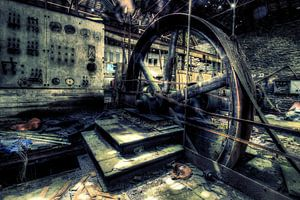 Slate Factory