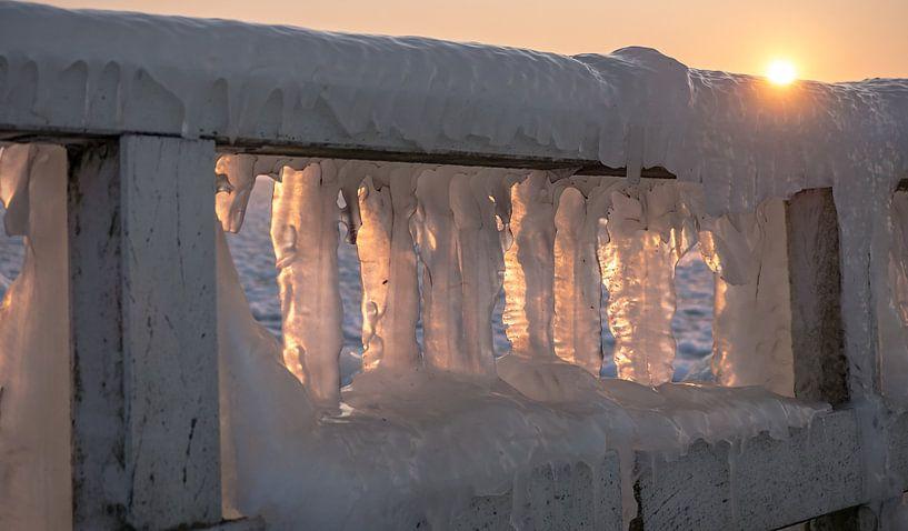 IJstijd, Ice-age van Natascha Worseling