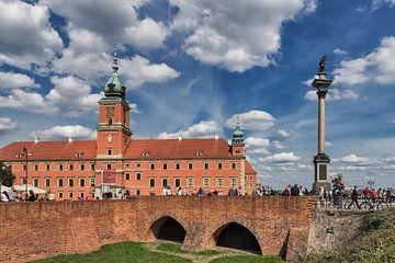 Warschau, Polen  von Gunter Kirsch
