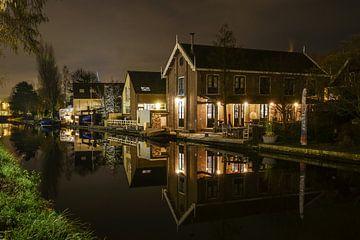 Katwijk aan de Rijn sur Dirk van Egmond