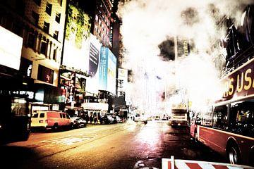 on Broadway van bob brunschot