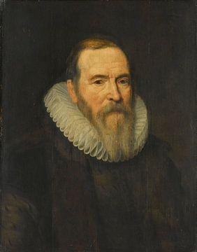 Johan van Oldenbarnevelt sur