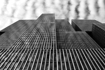 De Rotterdam van Bob Bleeker