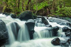 Suoi Tranh waterval van