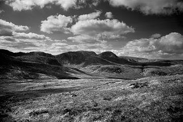 Glenveagh National Park, Irland von Bo Scheeringa