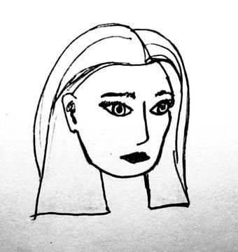 Skizze 2 von Coco Korse