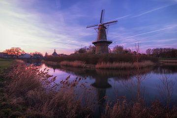 Windmühle von Maikel Brands