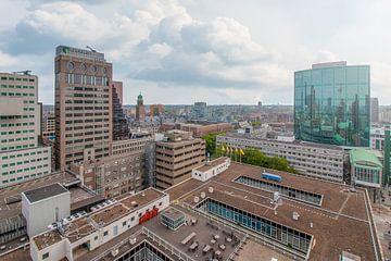 Rotterdam City Centre sur Angelo van der Klift