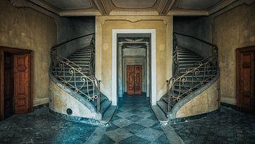Palast-Kasino von Esmeralda holman