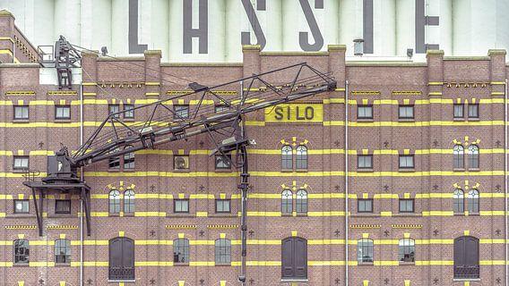 Lassie fabriek