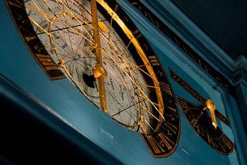 Planetarium Eise Eisinga van Siemon Vanderhulst