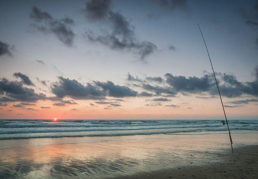 Atlantic fishing