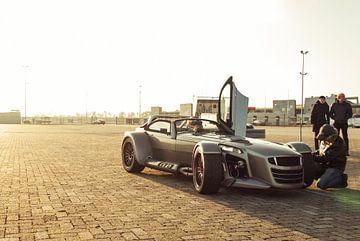 Donkervoort D8 GTO von Gert Tijink