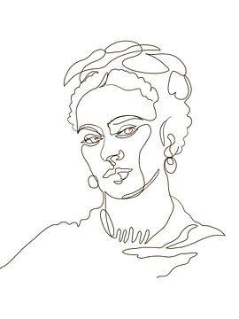 Gewoon Frida van christine b-b müller