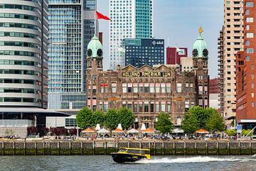 Hotel New York van Ronne Vinkx
