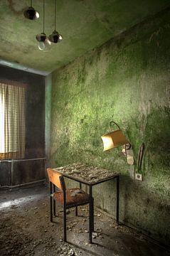 De groene kamer van