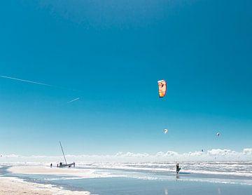 Surfen 1 von Elle Rowbottom