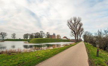 Slot Loevestein von Ruud Morijn