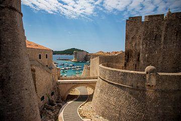 Dubrovnik van Antwan Janssen
