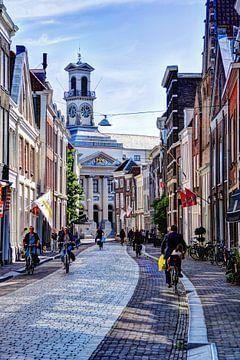 Hôtel de ville de Dordrecht Pays-Bas