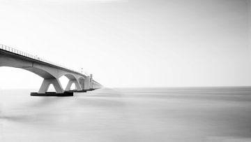zeelandbrug sur Dirk Vervoort