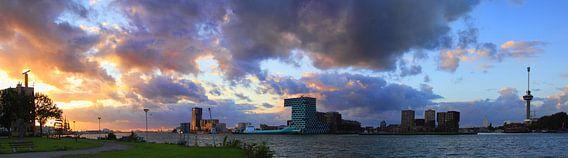 Lloydkwartier Rotterdam