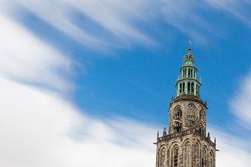 Martinitoren sur Iconisch Groningen