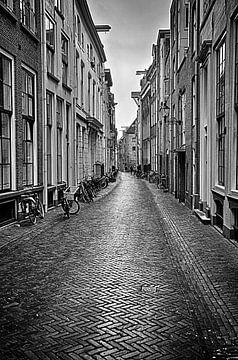 Noordenbergstraat in Deventer von Jelte Bosma