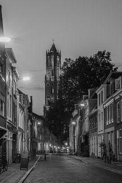 #3 Utrecht 2 van John Ouwens