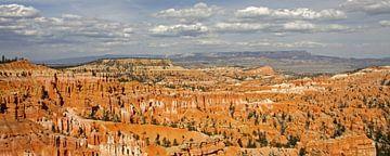 panorama Bryce Canyon sur Antwan Janssen
