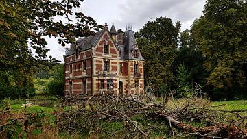 Abandoned beauty von Edou Hofstra