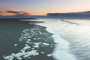 De zee en het strand van robert wierenga