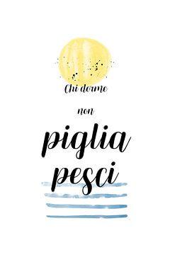 Geen pijn, geen winst - Italiaans van Melanie Viola