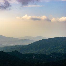 Minca Colombia Bergen van Gerwin Hoogsteen