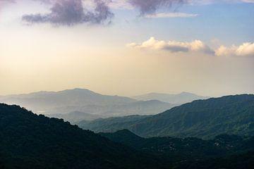 Monts Minca Colombie