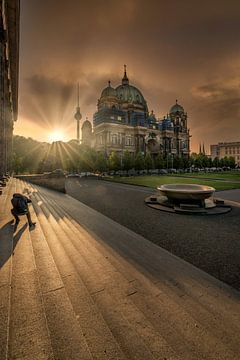 The Sun Hunter von Iman Azizi